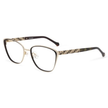 Coco Song Susie Brown Eyeglasses